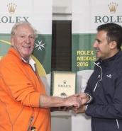Rolex Middle Sea Race   Rambler 88 takes monohull line honours