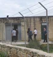 Disturbance at Safi detention centre reported
