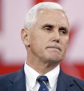 Muscat in phone call with US vice-president elect Mike Pence