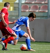 Mosta and Tarxien hold each other in a draw