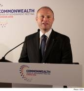 Theresa May in New York: UK to build on Malta's reform of commonwealth