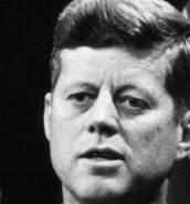 Trump says he will release final set of documents on JFK assassination