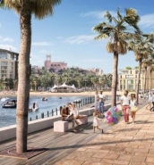 Updated | 'No conflicts of interest' for Paceville masterplan consultants