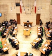 Strong representation of women in parliament 'next step' for Malta's democracy