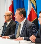 Fenech Adami scoffs at suggestion Europol could investigate CapitalOne case