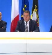 PN 'confident that more corruption scandals will emerge'