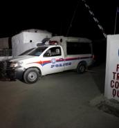 Gunmen kill 59 in attack on police academy in Pakistan
