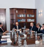 Malta Development Bank holds first meeting