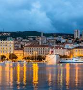 The Native | Valentina Santini shows us around Rijeka
