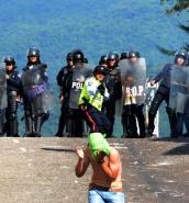 Venezuelan opposition challenges government dialogue plan