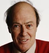 The gloriumptius world of Roald Dahl – 100 years on
