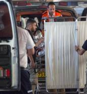 Israeli forces raid home of Palestinian family in an attempt to arrest attacker