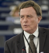 'It's all small island talk: Konrad's got nothing to do with the way Panama is discussed internally'   Alfred Sant