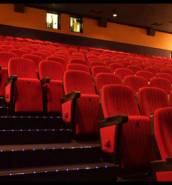 Saudi Arabia: 35-year ban on cinemas to be lifted