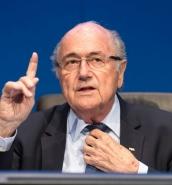 Former FIFA president Blatter loses appeal against ban