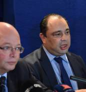 Caruana Galizia family want court to remove minister's husband from police investigation