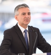 Constitutional court to hear Busuttil application for Judge Antonio Mizzi's recusal in November