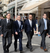 [WATCH] To protect sources, Busuttil won't make evidence available to the public