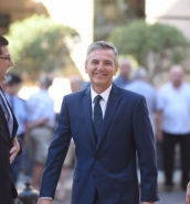 Busuttil: 'PN's new leader must be standard-bearer for honest politics'