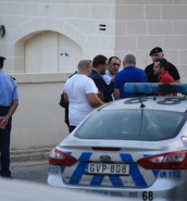 Police questioning 33-year-old man over Ta' Giorni murder