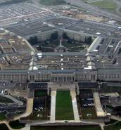 Pentagon had multi-million dollar secret UFO programme