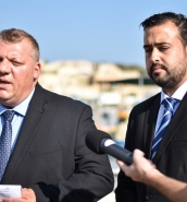 PN deputy leader contender Toni Bezzina loses appeal on public works' libel