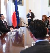 Muscat will consider alternatives if Alitalia talks are not favourable for Air Malta