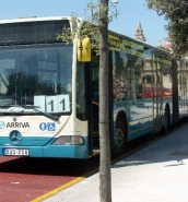 Motorist to pay female bus driver €19,000 for violent assault
