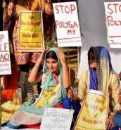 India's Supreme Court suspends instant divorce law