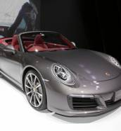 The 45th Tokyo Motor Show 2017: Treat for automobile aficionados