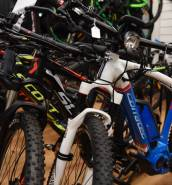E-bike sales dropped by 90% after new registration rules