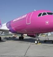 Wizz Air launches route from Malta to Romania's second most populous city