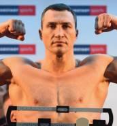 Wladimir Klitschko retires from boxing