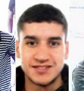 Updated   Barcelona terror suspect gunned down by police