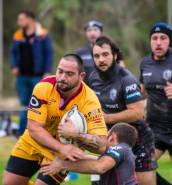 Medirect Group Cup : Falcons win the last game of 2017 over Kavallieri