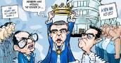 Cartoon: 13 September 2017