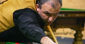 Main Tour of Snooker: Alex Borg to take part in Shoot-Out