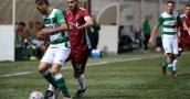 BOV Premier League   Gżira United 1 – Tarxien Rainbows 0