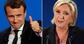 Hollande warns France against voting for Marine Le Pen