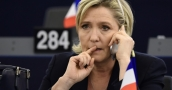 Le Pen insists euro exit 'wouldn't be chaotic'