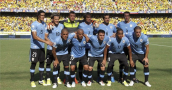 Team Profile: Uruguay
