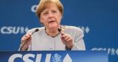 Merkel feels the populist bite