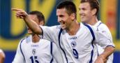 Team Profile: Bosnia-Herzegovina