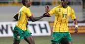Team profile: Cameroon