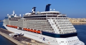 Cruise passengers to Malta up 7% in 2017
