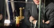 Heritage Malta paying €31,000 for De Valette dagger exhibition