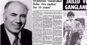 Death of the Soho gangster: 'Big Frank' Mifsud, 18-stone clip-joint king