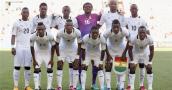 Team Profile: Ghana
