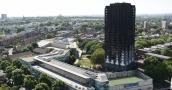 Deadly London tower blaze began in Hotpoint fridge freezer, police say