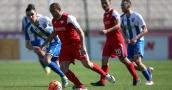 BOV Premier League | Tarxien Rainbows 0 – Balzan 3